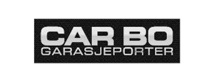 CarBO Garasjeporter